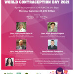 WCD Poster